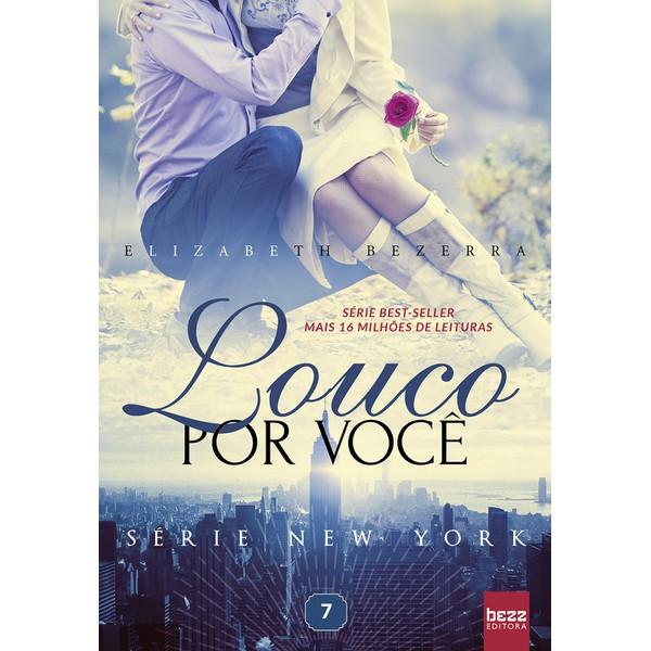 Louco Por Você - Série New York - Vol. 7
