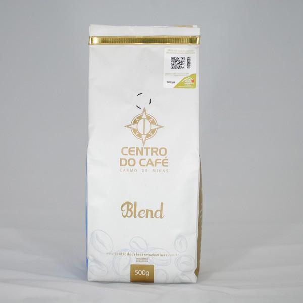 Café Centro do Café Blend - 500g
