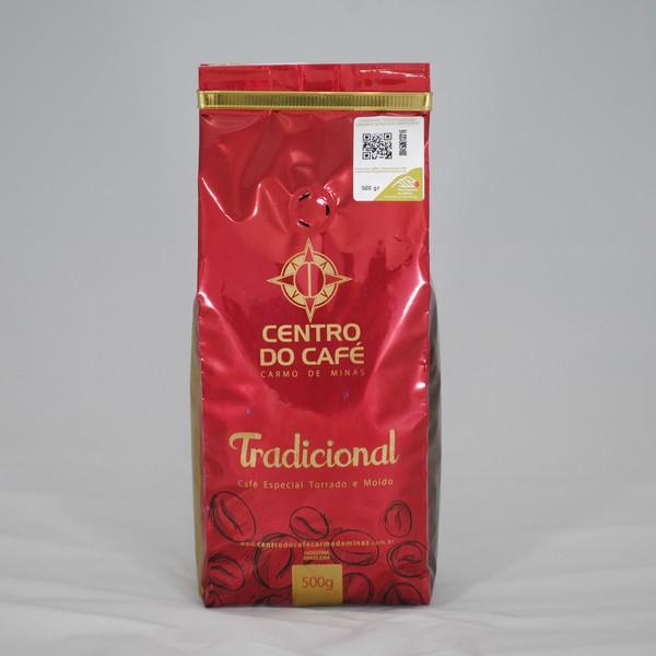 Café Centro do Café Tradicional 500g