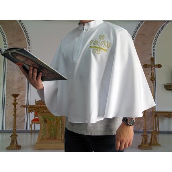 Veste para Ministro ou Leitor