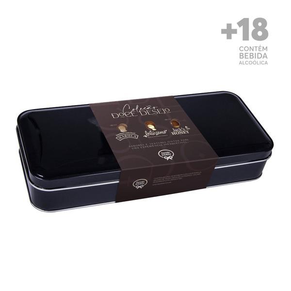 Lata Especial Coleção Doce Desejo - 3x1
