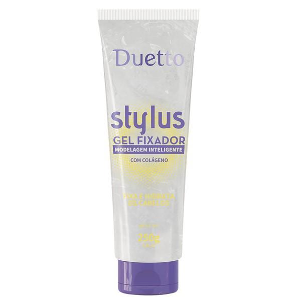 Gel Fixador Stylus Duetto 250ml