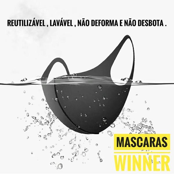Mascara Lavável Winner