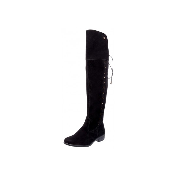 Bota Over Knee Mega Boots