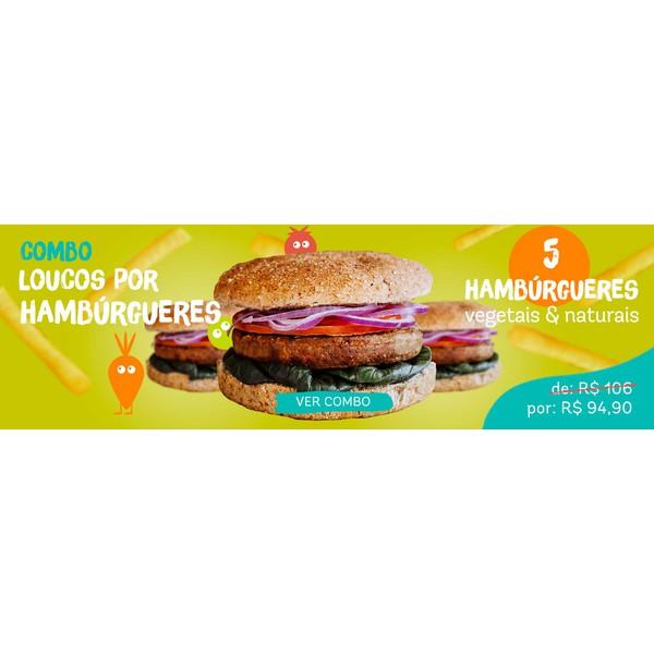 Loucos por Hambúrgueres