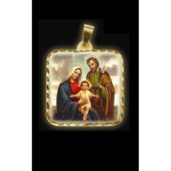 Pingente Sagrada Família