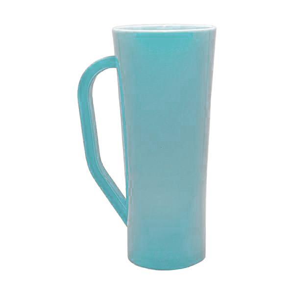 Caneca Long Azul Bebe 400 ml - Caixa com 50 unidades
