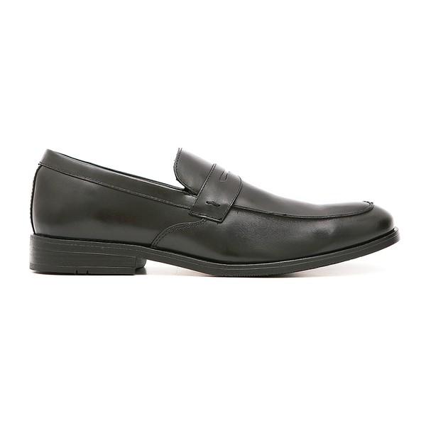 Sapato Casual Quebec Preto