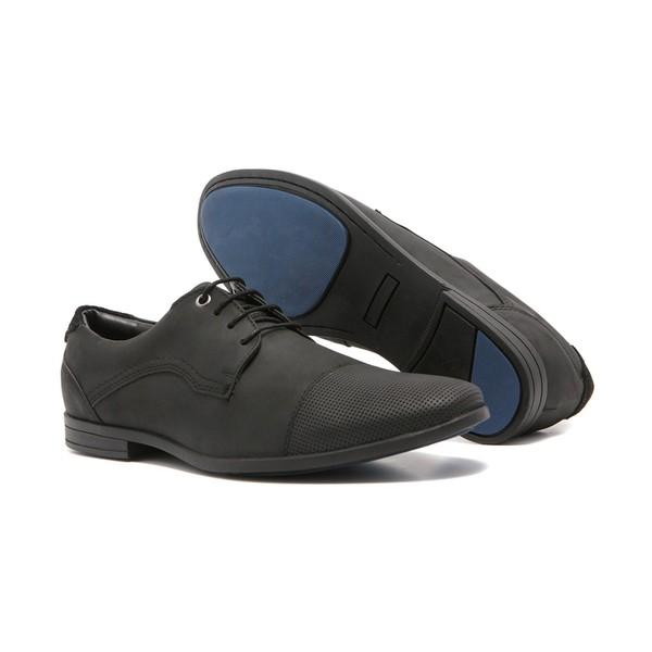 Sapato Masculino Quebec Arlon Preto