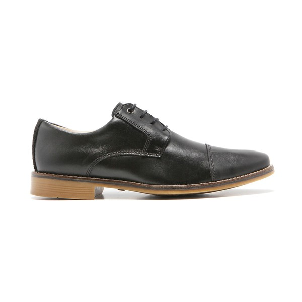 Sapato Masculino Quebec Viseu Black