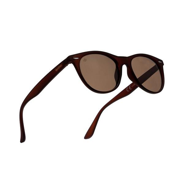 Óculos Solar Bossa Nova Quebec Polarizado Brown