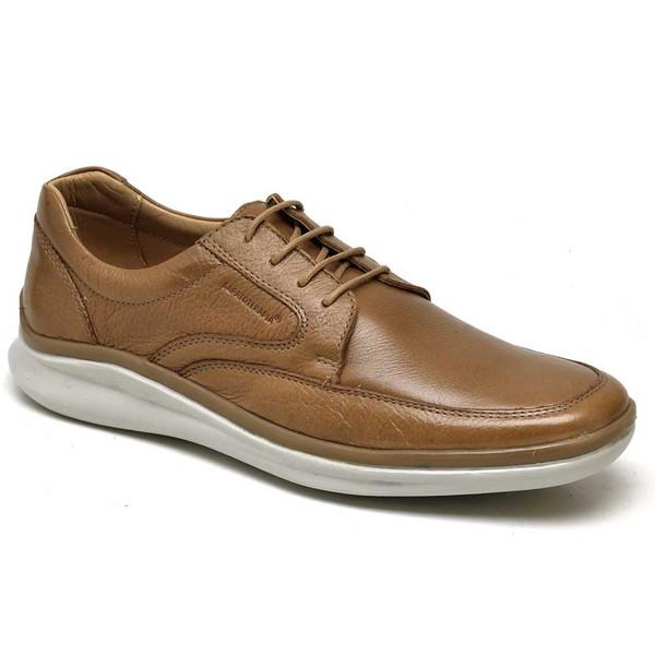 Sapato Casual Sapatoterapia Taupe Space
