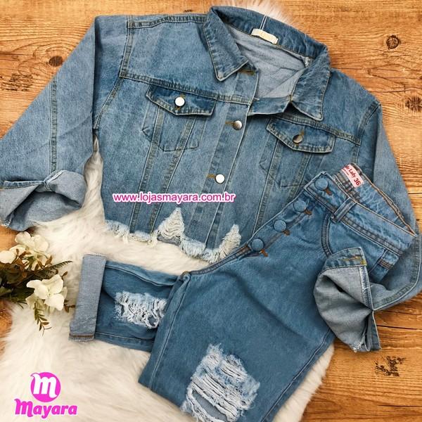 jeans+jaqueta