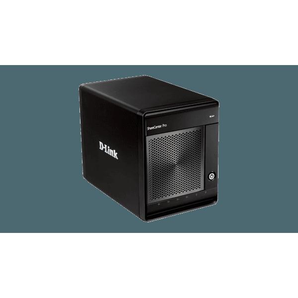 Unidade NAS D-Link ShareCenter Pro 1100 Storage