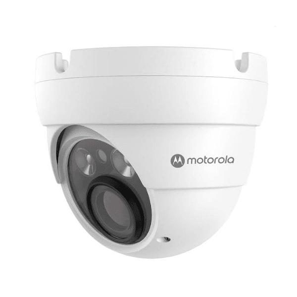 Camera ip dome metal 2mp varifocal 2.8mm-12mm