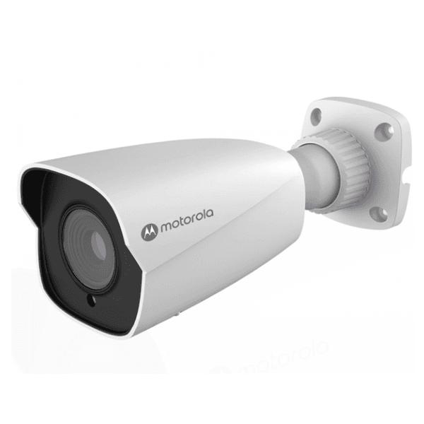 Camera ip bullet metal 5mp, h.265, 7 analisticos, facial recon