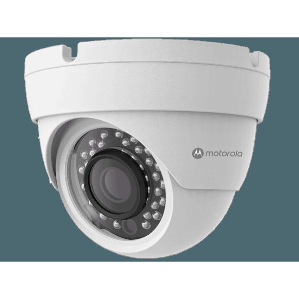 Cam dome hd analog(ahd/tvi/cvi/cvbs)2.8mm 1080p ip66 ir20m met s. sony