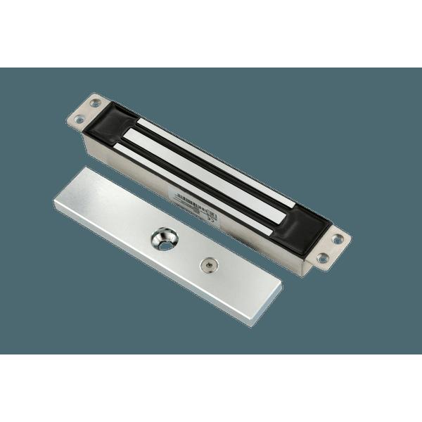 ELETROIMA 10003M-12 300 LBS 12V 250MA MONT EMBUTIR INOX