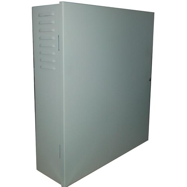 CAIXA EM ACO P/ CTRL SCAIP E ACESSORIOS 380X350X100MM