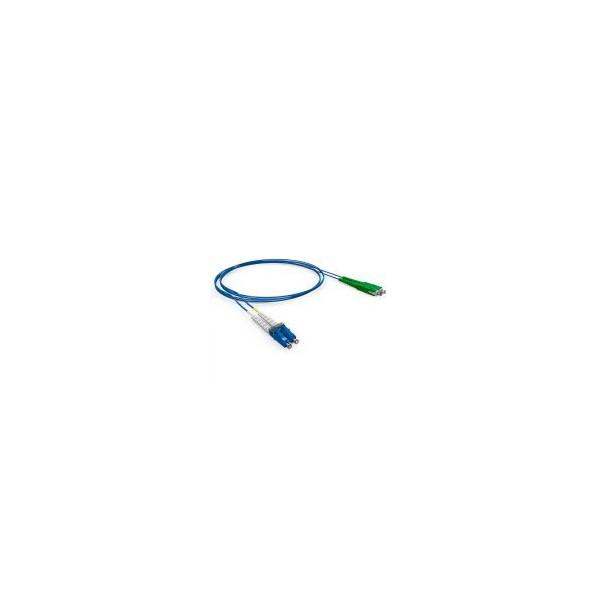 Patchview cordao optico inteligente sm g657 a lc-pc/lc-pc 5.0m