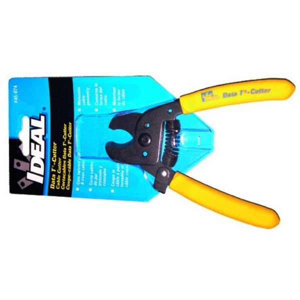 Alicate de corte data t-cutter 45-074