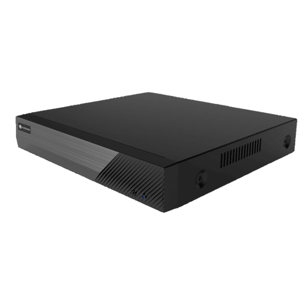 GRAVADOR NVR IP 8 CANAIS POE 5MP/4MP/3MP/1080P H.264 ANALÍTICO SUP1 HD