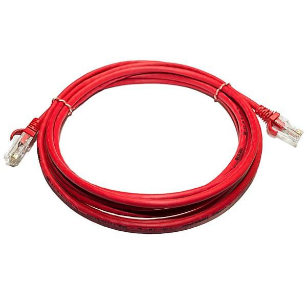 Patch cable cat-6 8.0m vm