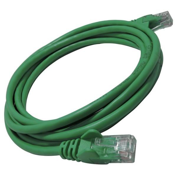 Patch cable cat-5e 8.0m vd
