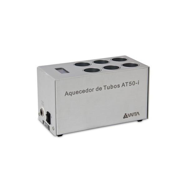 Aquecedor de Tubos - Modelo ATI 50