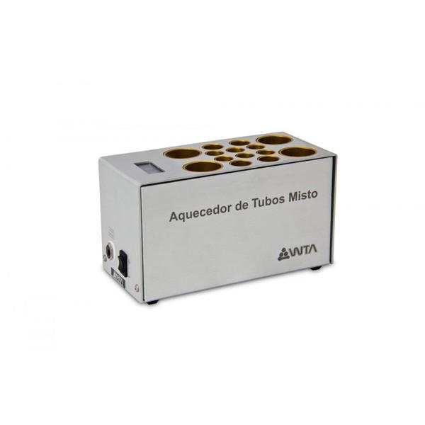 Aquecedor de Tubos - Modelo ATM