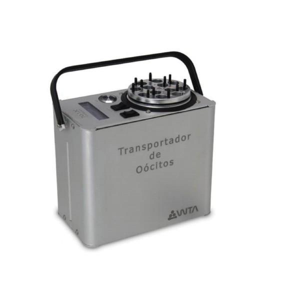 Transportador de Oócitos - TO 12 Compact