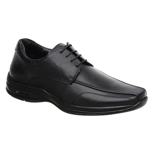 Sapato Jota Pe 3D Air Preto