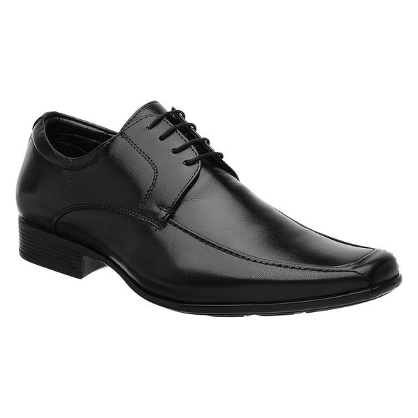 Sapato Jota Pe Preto Air Regent