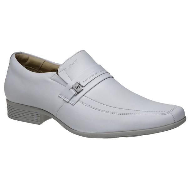 Sapato Jota Pe Branco Air King
