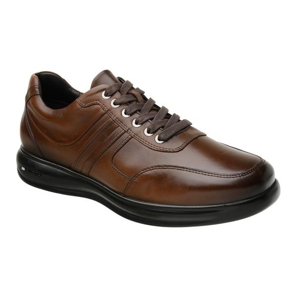 Sapato Jota Pe 3D Total Air Marrom