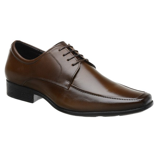 Sapato Jota Pe Marrom Air Regent
