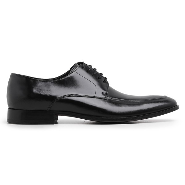 Sapato Social Preto 21210P