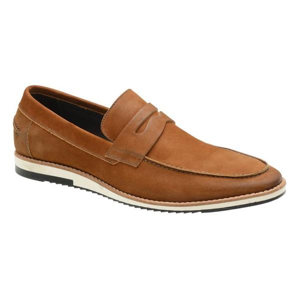Sapato Casual Havana Nobuck Malbork