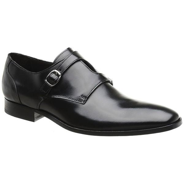 Sapato Social Preto 60052P