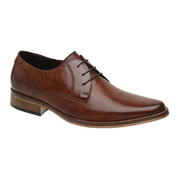 Sapato Social Marrom 54214 M PERF