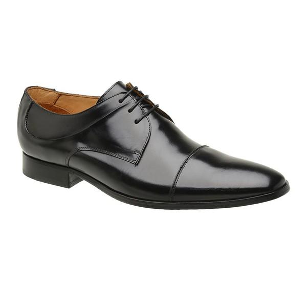 Sapato Social Preto 56002P