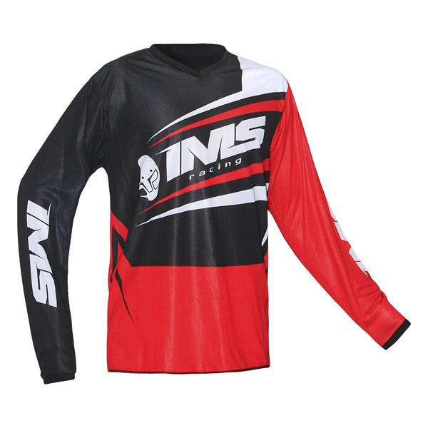 Camisa Ims Motocross Flex