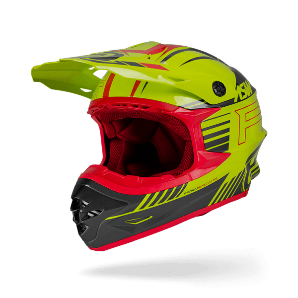 Capacete Hyperspace 18 Asw