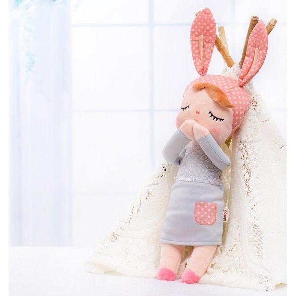 Boneca Metoo Rosa