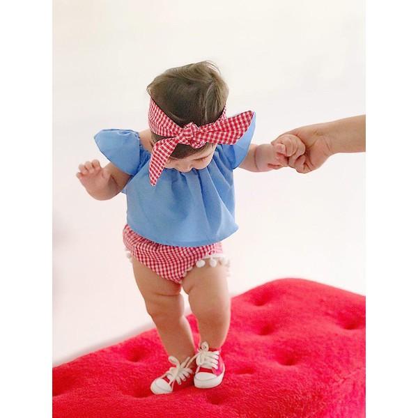 Conjunto Cute Baby