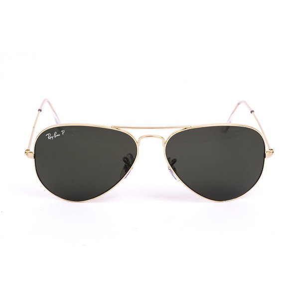 RAY BAN AVIADOR POLARIZADO RB3025LC001/5858