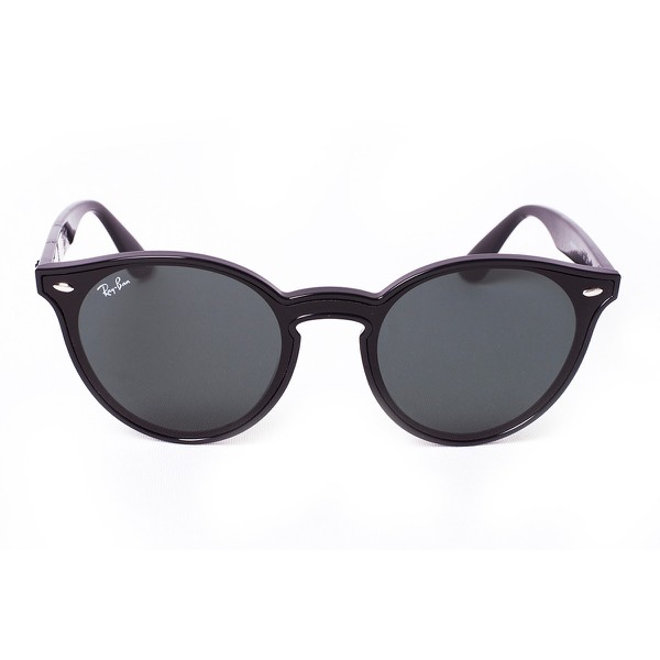 RAY BAN ROUND BLAZE RB4380N 601/71 37