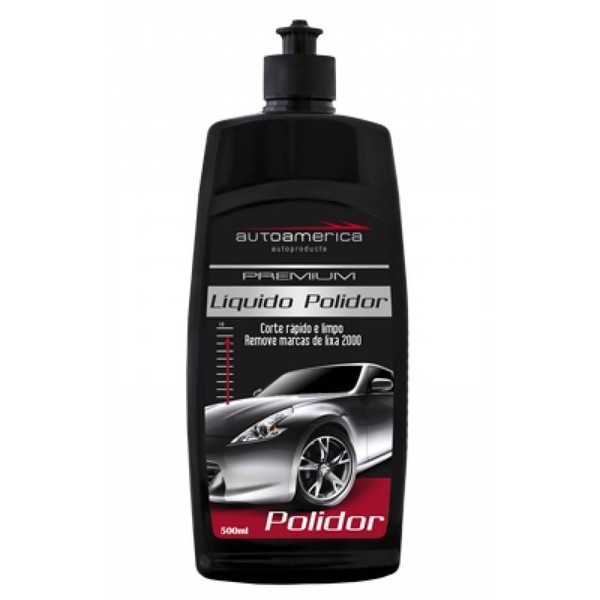 Liquido Polidor - 352