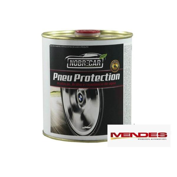 Pneu Protection 900ml - Linha Premium (nobre Car) - 568