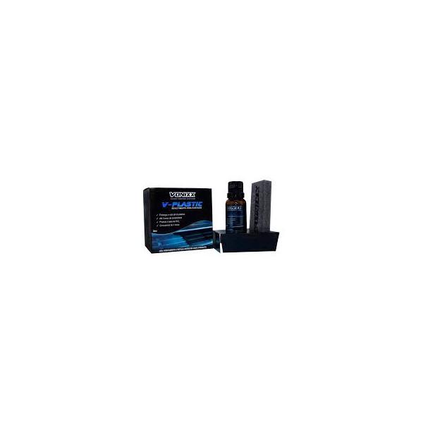 V-plastic Vitrificador De Plásticos (20ml) - 400